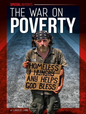 cover image of The War on Poverty
