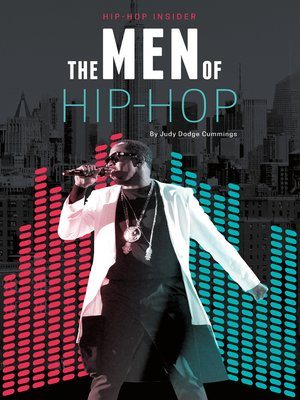 cover image of The Men of Hip-Hop