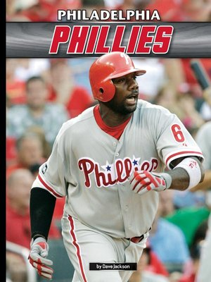cover image of Philadelphia Phillies