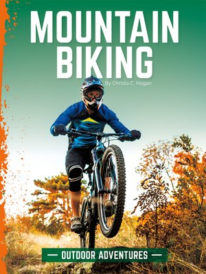 cover image of Mountain Biking