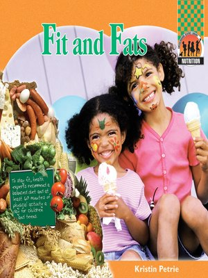 cover image of Fit and Fats