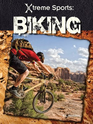 cover image of Biking