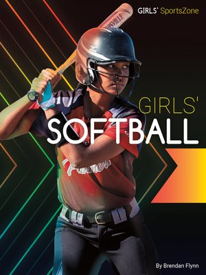 cover image of Girls' Softball