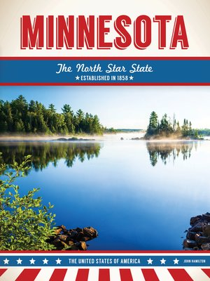 cover image of Minnesota