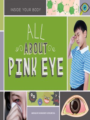 cover image of All About Pink Eye