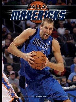 cover image of Dallas Mavericks