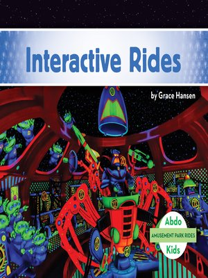 cover image of Interactive Rides