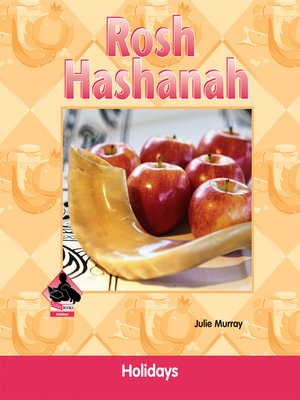 cover image of Rosh Hashanah