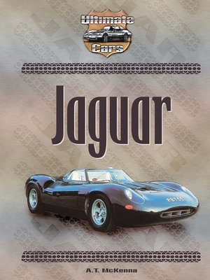 cover image of Jaguar