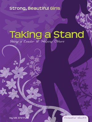 cover image of Taking a Stand