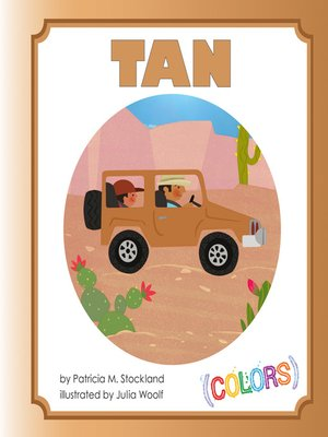 cover image of Tan