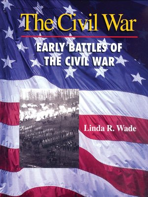 cover image of Early Battles of the Civil War