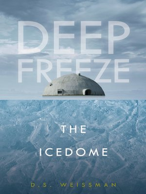 cover image of Icedome