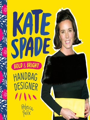 cover image of Kate Spade