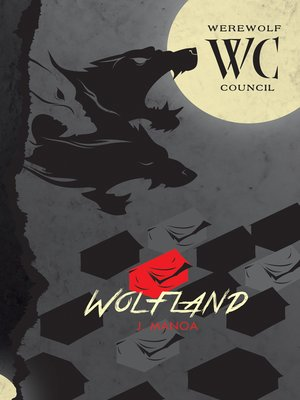 cover image of Wolfland