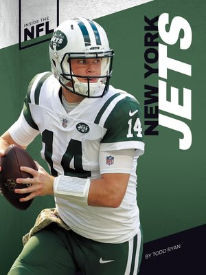 cover image of New York Jets
