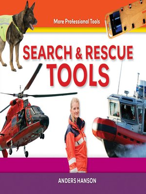 cover image of Search & Rescue Tools