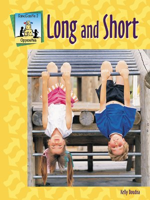 cover image of Long-Short