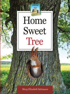 cover image of Home Sweet Tree