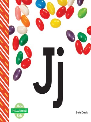 cover image of Jj