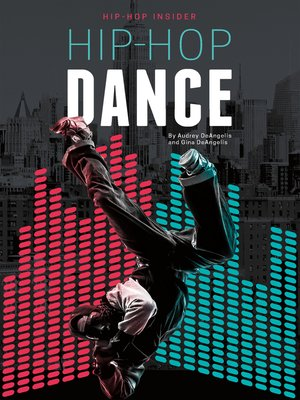 cover image of Hip-Hop Dance