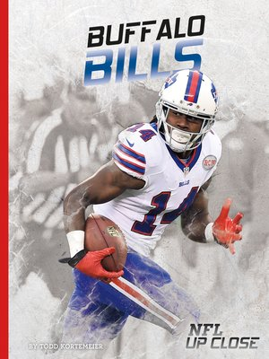 cover image of Buffalo Bills