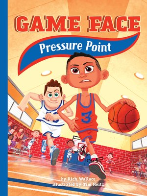 cover image of Pressure Point