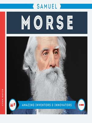 cover image of Samuel Morse
