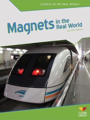 cover image of Magnets in the Real World