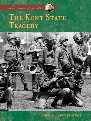 cover image of Kent State Tragedy
