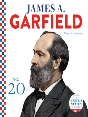cover image of James A. Garfield