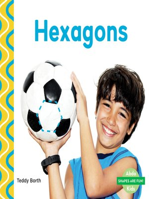 cover image of Hexagons