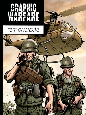 cover image of Tet Offensive