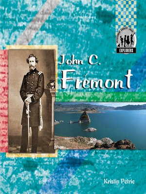 cover image of John C. Fremont