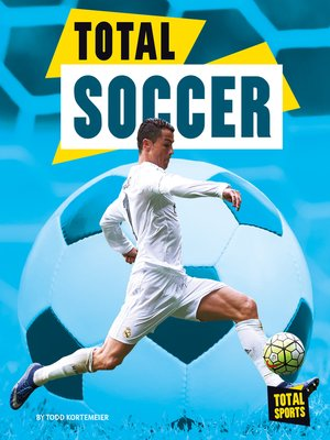 cover image of Total Soccer