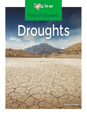 cover image of Droughts