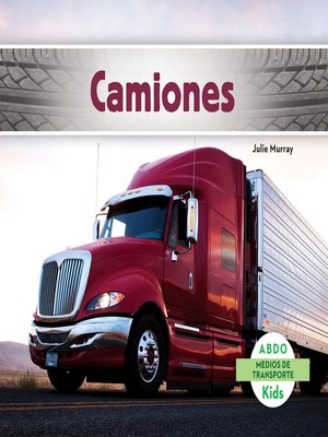 cover image of Camiones
