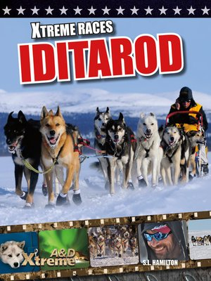 cover image of Iditarod