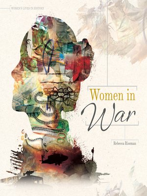 cover image of Women in War