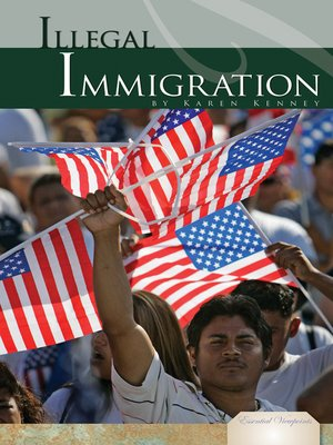 cover image of Illegal Immigration