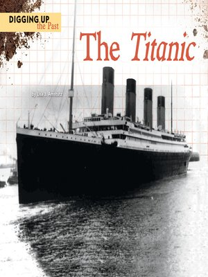 cover image of Titanic