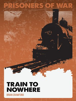 cover image of Train to Nowhere