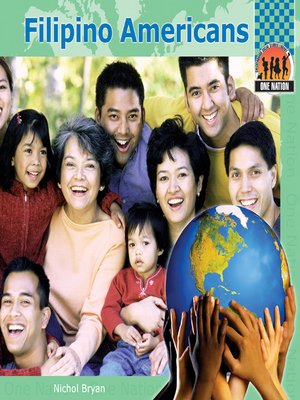 cover image of Filipino Americans