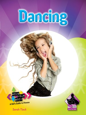 cover image of Dancing