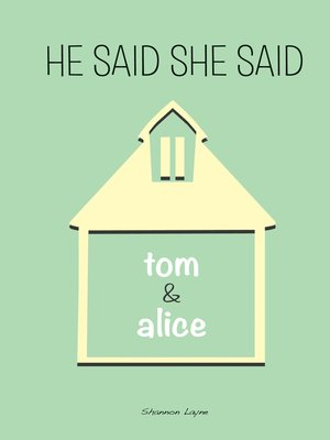 cover image of Tom & Alice