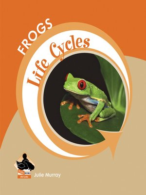 cover image of Frogs