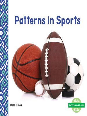 cover image of Patterns in Sports