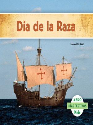 cover image of Día de laraza