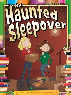 cover image of Haunted Sleepover