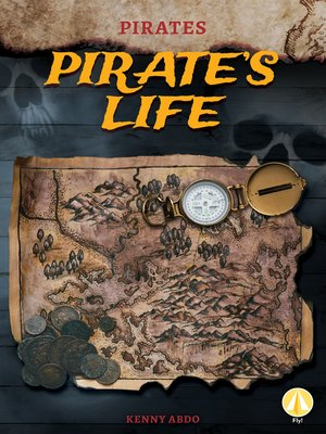 cover image of Pirate's Life